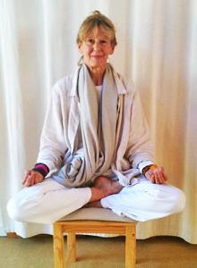 Abby Abhaya Geyer, E-RYT; AHE-300 Yoga Instructor & Ayurvedic Health Educator
