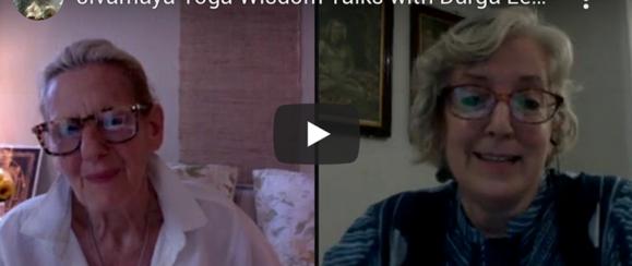 Jivamaya Yoga Wisdom Talks – Durga Leela