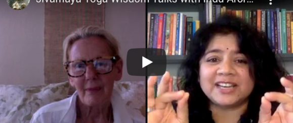Jivamaya Yoga Wisdom Talks with Indu Arora