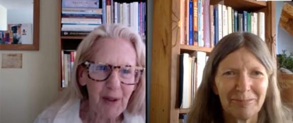 Jivamaya Yoga Wisdom Talks with Amadea Morningstar